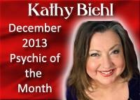 BAP psychic of the month