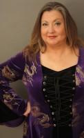 Kathy Biehl (headshoot) by Suzanne Savoy of SavoyShots.com