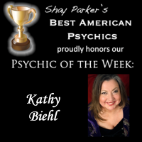 psychic of the week Oct 27 2014