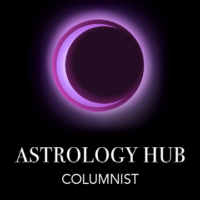 Astrology Hub badge